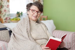 Home Care in Turnersville NJ: What Does Quality of Life Mean for Your Aging Adult?