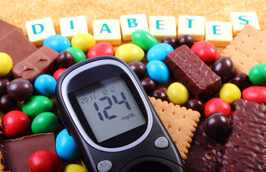 Caregivers in Woolwich Township NJ: 5 Facts Caregivers Should Know About Diabetes