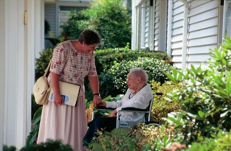 Home Care in Livingston NJ