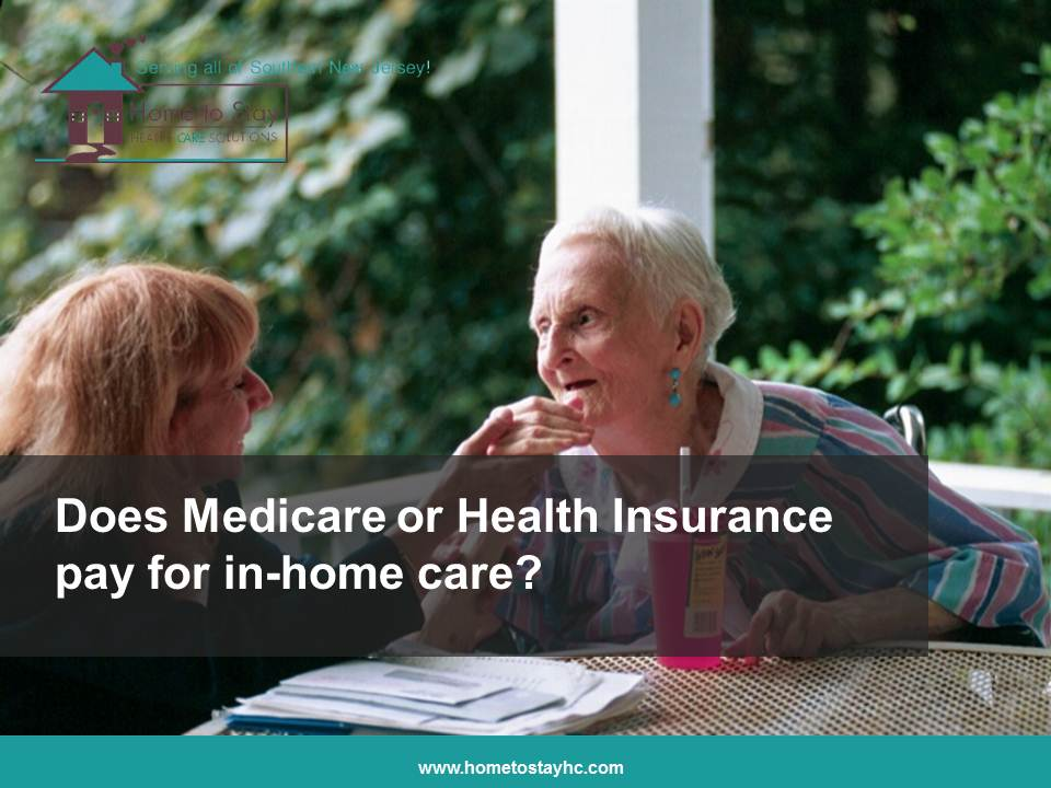 Video: Home Care Cherry Hill NJ - Does Medicare Pay for Home Care Services?
