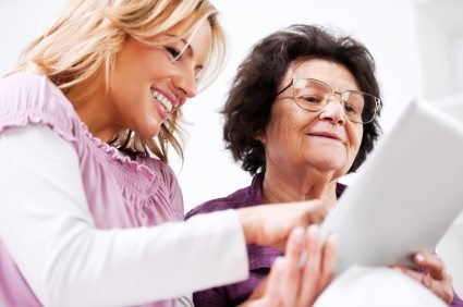 Caregiver in Mt. Laurel, NJ