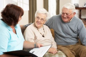 Senior Care in Woolwich Township, NJ