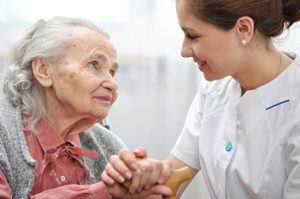 Homecare in Woolwich Township NJ: 3 Reasons to Seek Out Elder Care for an Aging Parent