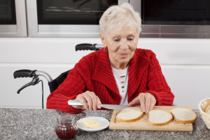 Caregivers in Woolwich Township NJ: Meal Options for Your Senior Parent