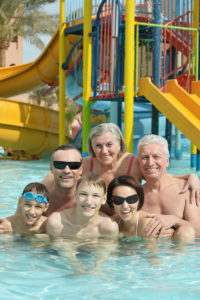 Elder Care in Turnersville NJ: Help Seniors to Avoid Sunburn