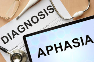 Home Care in Cherry Hill NJ: What is Stroke-Related Aphasia?