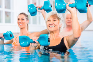 Senior Care in Woolwich Township NJ: Helping your Parent Incorporate a Heart-healthy Lifestyle