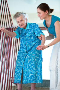 Senior Care in Cherry Hill NJ: What You Should Know About Balance Awareness Week