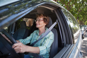 Senior Care in Woolwich Township NJ: Can Your Senior's Eyesight Take Her out of the Driver's Seat?