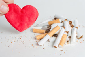 Should My Elderly Father Bother to Quit Smoking? 2019