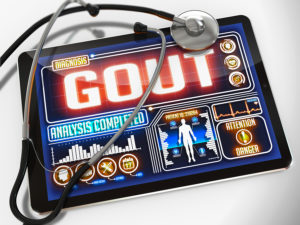 Elder Care in Woolwich Township NJ: Your Dad Has Gout - What Do You Do Now?
