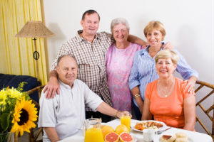 Caregivers in Mt. Laurel NJ: How Can Friends and Family Help?