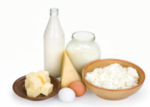 Senior Care in Woolwich Township NJ: Full-Fat Dairy – Good or Bad?