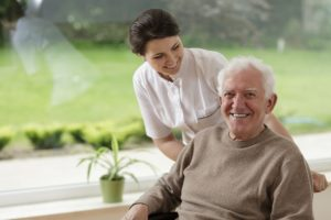 Elder Care Woolwich Township NJ: Mononucleosis in Seniors
