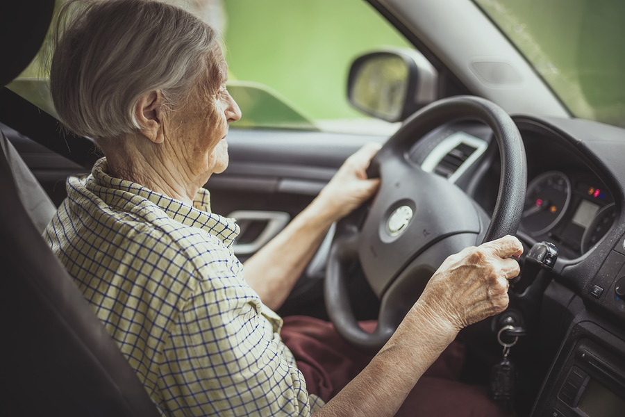 Senior Care Turnersville NJ: Maintaining Your Safety While Driving This Winter