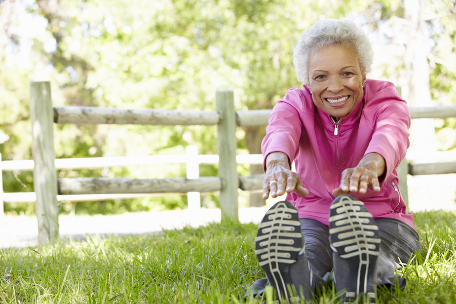 Elderly Care Cherry Hill NJ: Five Tips for Winter Walking