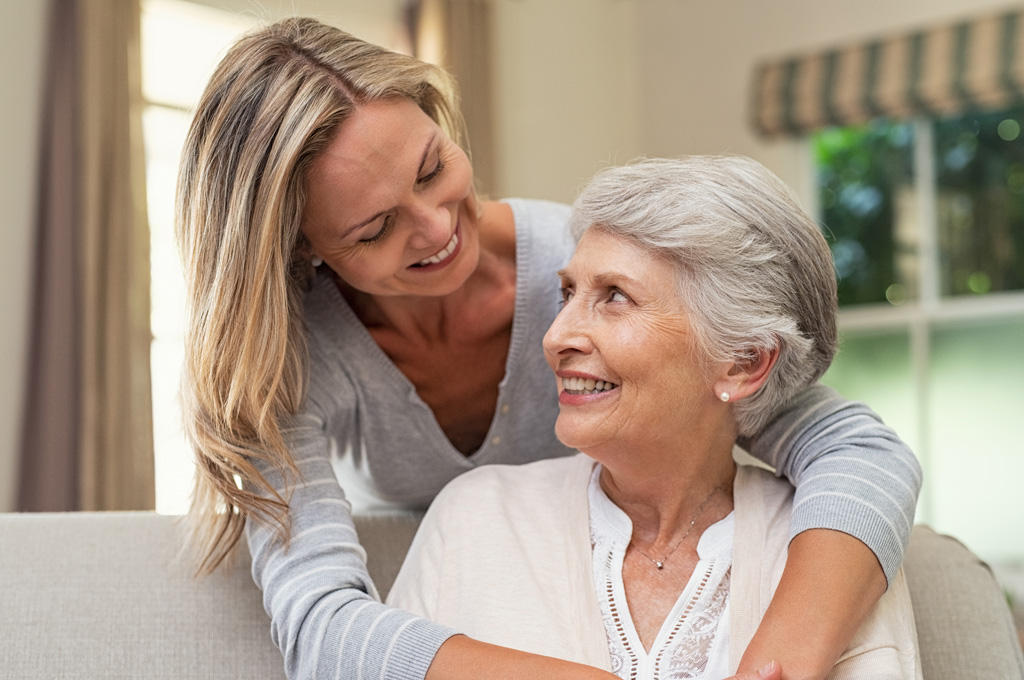 Tips to Care for Your Aging Parent at Home 2019